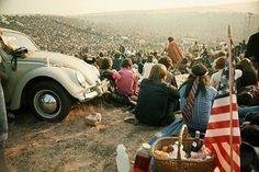 Lo que se llevó Woodstock - Aleteia