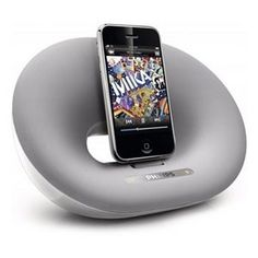 Ihome Speaker For Iphone 4 And Earlier Delicious In Taste Portable Audio & Headphones