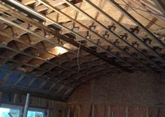 Isle of Harris Project | Pasquill Roof Trusses