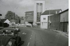 Hilversum Prins Bernhardstraat ijzerhandel Bijlard