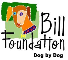Bill Foundation Dog Rescue Organization Los Angeles Home Page ~ DONATE:http://www.billfoundation.org/# How much good could you do skipping one latte a week and donating that amount to give them a second chance at life? I gave. PLEASE HELP SAVE LIVES