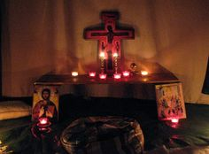 From our past Taize Events- 24-7 Prayer Weekend | Flickr - Photo Sharing!