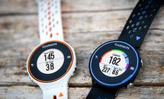 Fighting to stay relevant in the smartphone era, Garmin's new running watch steals functions from phones themselves. http://adv-jour.nl/150SWn1