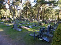 hietaniemen hautausmaa - Google-haku Helsinki, Dolores Park, Google, Travel, Viajes, Destinations, Traveling, Trips