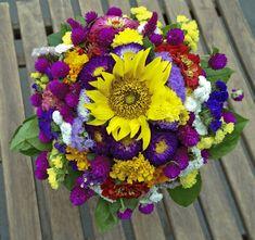round purple bouquet Bouquets, Floral Wreath, Wreaths, Purple, Decor, Floral Crown, Decoration, Bouquet, Door Wreaths