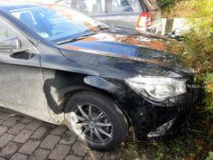 Exklusive Bilder: Mercedes-Benz CLA Shooting Brake - Weltpremiere Januar 2015 - Erlkönig-Fotos