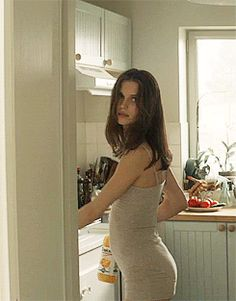 Marine Vacth in a new trailer for 'Belles Familles'.