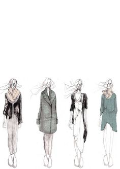 fashion illustration - westminsterfashion