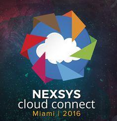 No te quedes por fuera del #NexsysCloudConnect, regístrate antes del 30 de septiembre y aprovecha el precio de preventa 399 USD