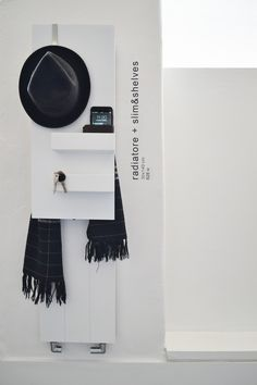 The radiator element goes into the domestic environment in a new brand look. It's characterized by new shapes, a strong expression of the research, the project, the design and the flavour. It's a modular and scalable product good for every need. the radiator becomes much more flexible enriching it with towel warmer. #HeizkörperinAluminium