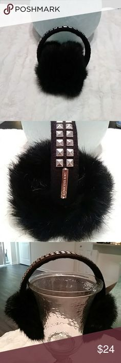 Bundle A NEXT girls hair accessories 75/% OFF RRP £34 Includes LEOPARD EARMUFFS
