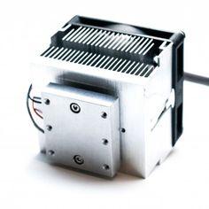 Peltier Heat Pump