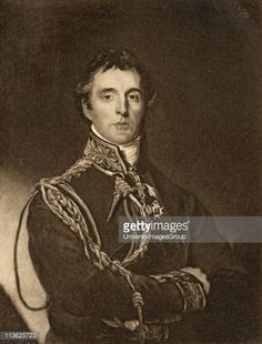 Arthur Wellesley 1st Duke of Wellington 17691852 British soldier and statesman Engraved by Emery Walker after Sir T Lawrence From the book 'The...
