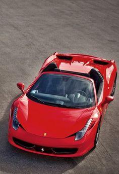 Ferrari 458. See more #sports #car pics at www.freecomputerdesktopwallpaper.com/wcarstwelve.shtml