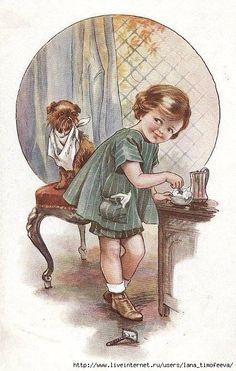 Postcards-British-40 (426x671, 240Kb)