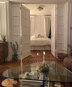 Interior Exterior, Interior Design, Interior Architecture, Aesthetic Bedroom, Apartment Interior, House Rooms, Cozy House, My Room, Room Inspiration