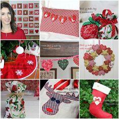 Tutoriales de Navidad GRATIS en https://www.youtube.com/playlist?list=PLsI5Jbjsl0XWNXVmICe3eo_0Eil213B5b