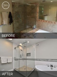 64 Best Before After Bathroom Remodeling Projects Images In 2019