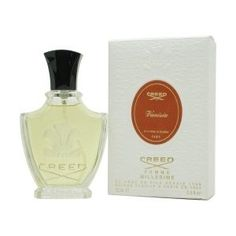 CREED VANISIA by Creed EDT SPRAY 2.5 OZ (Health and Beauty)