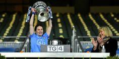 Dublin win fourth TG4 All Ireland Senior title in a row - We Are Dublin GAA