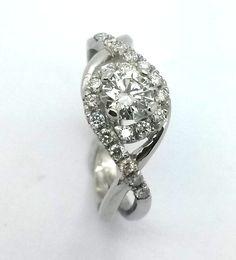 Handcrafted diamond jewellery by Havilah.
