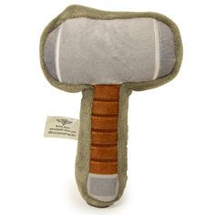 Hammer Logo, Lego Baby, Cool Gadgets To Buy, Jellycat, Dog Teeth, Thors Hammer, Cool Inventions, Toy Craft, Disney Outfits