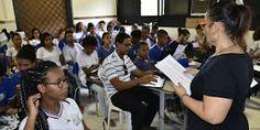 NONATO NOTÍCIAS: Provas da seleção REDA na Educação serão realizada...