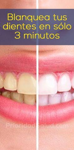 Blanquea tus dientes en solo 3 minutos b2145bd992f5