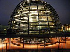 Reichstag, Kuppel, Berlin