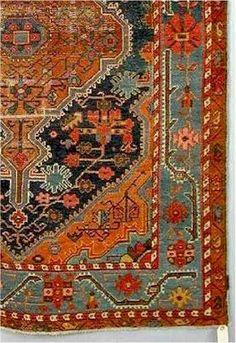 Beautiful rug #RusticRugs