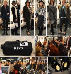 Fashionshow RIVS Alkmaar winter 2015
