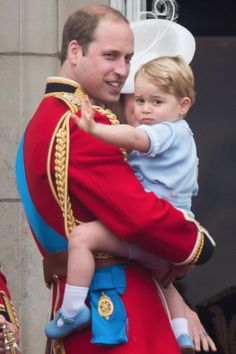 Pin for Later: What It's Like Growing Up as Part of the Royal Family