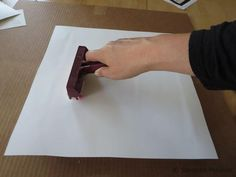 No more framing : How to mount yupo paper on board | ARTiful: painting demos
