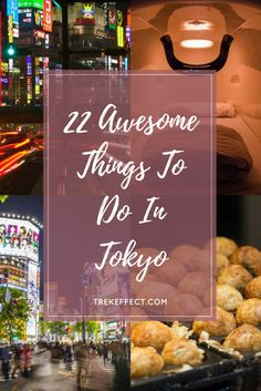 Traveling to Tokyo – the buzzing and electrifying capital of Japan? Want to see and experience the best of Tokyo? To make travel planning to this Oriental city a breeze, we've listed down some of the top and coolest things to do in Tokyo. Check them out! Stuff To Do, Things To Do, Japanese Travel, Tokyo Travel, Trip Planning, Breeze, Japan Trip, Rising Sun, How To Plan