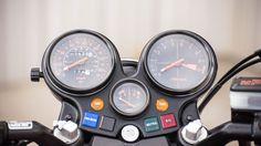 1979 Honda CBX - 9
