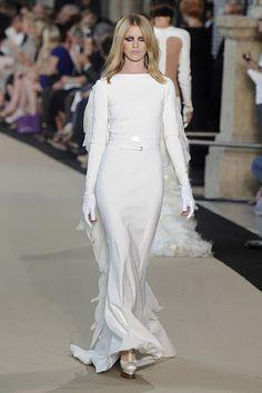 Haute Couture Autumn/Winter 2012-13 Stephen Rolland