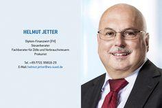 Helmut Jetter