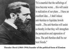 THEODOR HERZL QUOTES image quotes at relatably.com