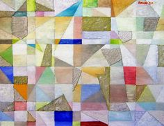 Istvan Bauer - Crystallization Contemporary Artists, Quilts, Blanket, Painting, Comforters, Blankets, Quilt Sets, Painting Art, Shag Rug
