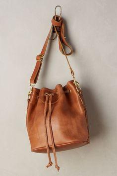 Lyndale Bucket Bag - anthropologie.com