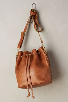 Lyndale Bucket Bag - anthropologie.com