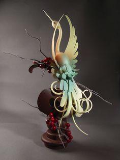 Cake - Stephane Leroux..so amazingly beautiful.