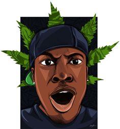 & you kno dis Mayne! Im gonna get you high today! Tweny twen twen n*gga Black Love Art, Black Girl Art, Art Girl, Dope Cartoon Art, Black Cartoon, Toon Cartoon, African American Art, African Art, Weed