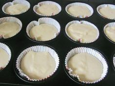 The fastest and best muffins over . - The fastest and best muffins from Rabenmanu Bolo Cookies And Cream, Cake Mix Cookies, Chocolate Cookie Recipes, Easy Cookie Recipes, Dessert Recipes, Easter Recipes, Chocolate Cake, Dinner Recipes, Crock Pot Recipes
