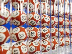 The winning numbers of tonight's record breaking Lotto...: The winning numbers of tonight's record breaking Lotto jackpot… #NationalLottery