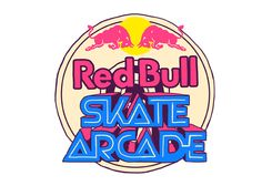 Images For Red Bull Skate Arcade by Andrey Flakonkishochki, via Behance