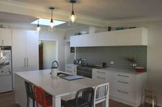 Kitchen 598 Sally Steer Design Ltd Wellington New