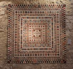 Quilts In The Barn: Quilts De Legende Brouage 2013 - Part 2
