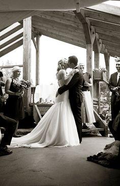 Husband and wife in the gazebo (merridale) Wedding Ceremonies, Wedding Venues, Victoria Wedding, Island Weddings, Vancouver Island, Great Places, Gazebo, Husband, Bridal