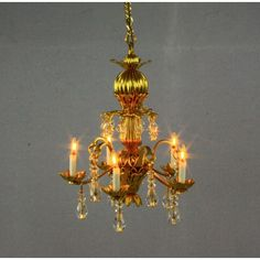 From furniture to glassware, from brass to glass, we are your on-line source for Artisan made dollhouse miniatures. Tuscany, Dollhouse Miniatures, Artisan, Chandelier, Table Lamp, Ceiling Lights, Lighting, Glass, Beautiful